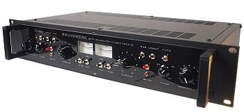 SP37 Stereo Preamp